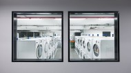 Ob die Waschmaschinen auch echte Washing Power haben?