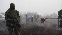 Wenig Hoffnung auf Frieden in der Ostukraine