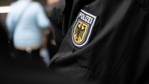 Elf Dienstwaffen der Bundespolizei gestohlen oder verloren