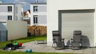 Einen Baukredit für das eigene Haus aufzulösen kann schon mal 40 000 Euro kosten.