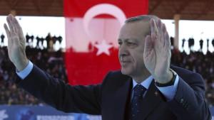 Erdogan will Gesetz zur Todesstrafe ohne Zögern unterzeichnen
