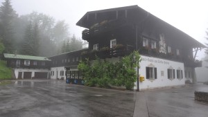 """3,65 Millionen Euro für Hotel neben Hitlers """"Berghof"""""""