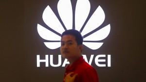 Huawei könnte Europa spalten