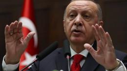 EU soll Hilfsgelder für Türkei drastisch gekürzt haben