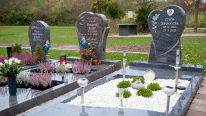 Ohne Sargpflicht mehr muslimische Bestattungen