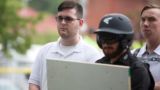 Angeklagter von Charlottesville plädiert auf unschuldig