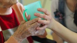 Tote nach Messerattacke in Seniorenheim