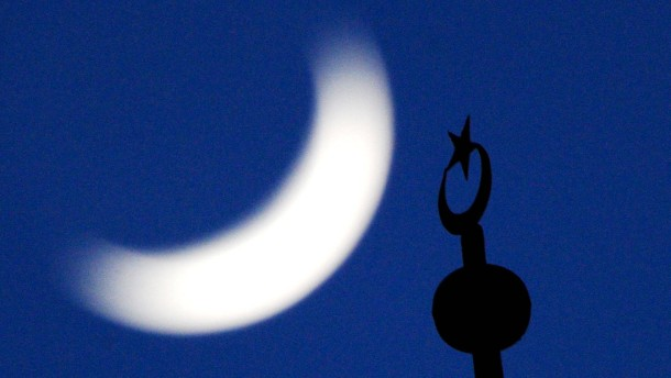 Verfassungsschutz beobachtet 90 Moscheen