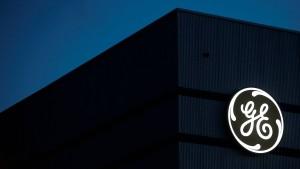 Industrie-Ikone General Electric schreibt wieder schwarze Zahlen