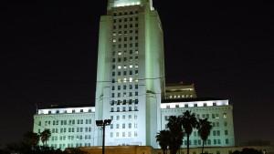 Rathaus von Los Angeles kämpft gegen Rattenplage