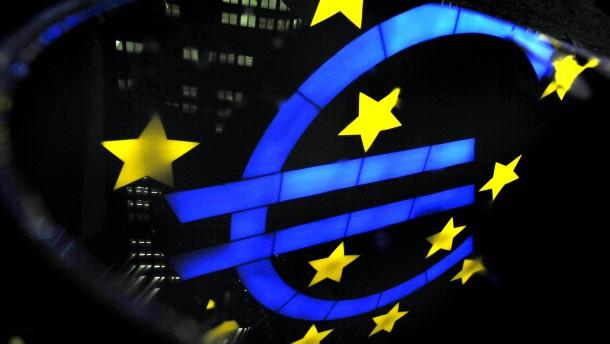 SPD: Deutschland haftet in Eurokrise mit einer Billion Euro