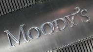 Moody's muss 812 Millionen Euro zahlen
