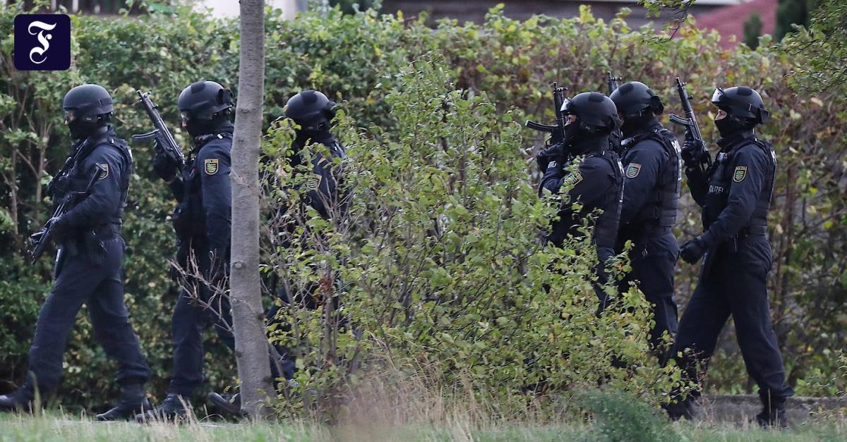Terror in Halle: Schüsse aus dem Bodensatz der Gesellschaft