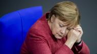 TV-Kritik: Grotesker RTL-Themenabend über Angela Merkel