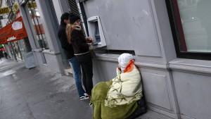 Jeder fünfte Franzose hat zu wenig Geld für Lebensmittel