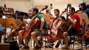 Wie der Krieg die Musik aus Syrien vertrieb