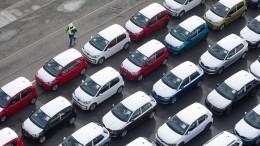 Wie wahrscheinlich sind amerikanische Zölle auf Autos?