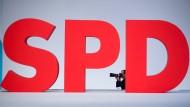SPD-Kreisverband sucht Bundestagskandidaten per Anzeige