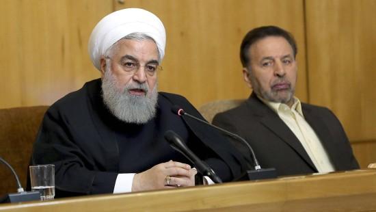 Iran droht mit erneuter Urananreicherung