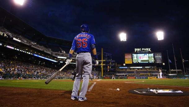 Erstes Unentschieden in der MLB seit über elf Jahren