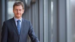 Kretschmer kritisiert CDU-Unwillen zur Fehleranalyse
