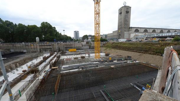 Architekt beklagt Stillstand bei Planungen rund um Stuttgart 21