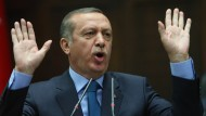 """""""Die Regierung Erdogan sucht die Schuldigen für ihr Versagen im Ausland"""""""