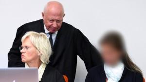 Staatsanwaltschaft fordert fünf Jahre Haft für Angreiferin