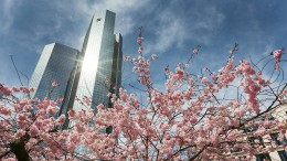 Jetzt attackiert auch die Konkurrenz die Deutsche Bank