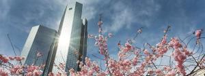 Was läuft schief in den Chefetagen der Deutschen Bank? Darüber macht sich nun auch die Konkurrenz Gedanken.
