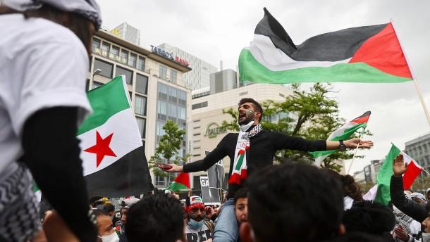 Die Wut der jungen Muslime