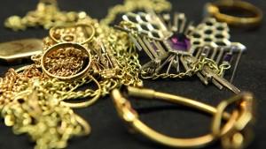 Der unheimliche Aufstieg des Goldes