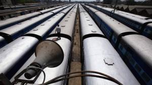 Milliarden-Aufträge für westliche Konzerne in Indien