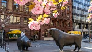 Die neue Lust auf Börse