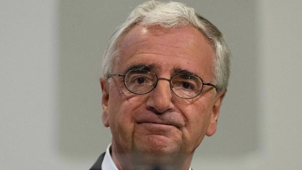 Deutsche Bank sucht Chef für Aufsichtsrat