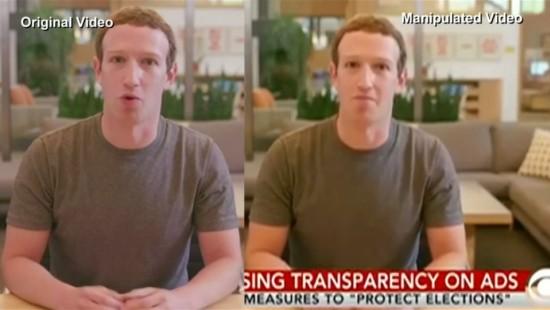 Zuckerberg schwärmt von Weltmacht durch Datenklau