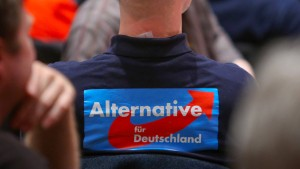 Saarländischer AfD-Spitzenkandidat verkauft Nazi-Souvenirs