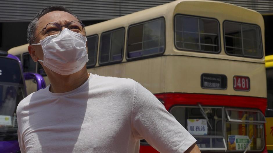 Regierungskritiker Tai entlassen worden
