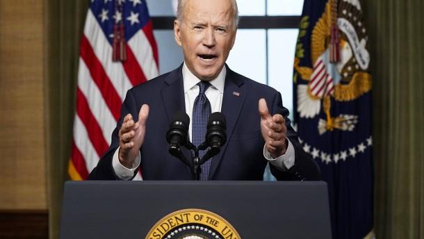 US-Geheimdienste sollen den Ursprung der Corona-Pandemie finden