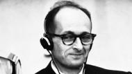 Dokumente zu Eichmann-Prozess werden versteigert