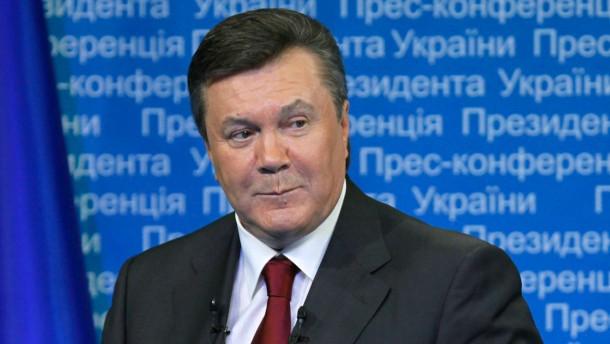 EU bremst Zusammenarbeit mit Ukraine