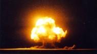 Die Bomben der Apokalypse