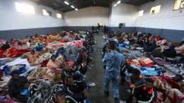 Europa schlecht vorbereitet auf nächste Flüchtlingskrise