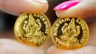 Wie tief fällt der Goldpreis noch?