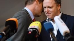 CDU in Thüringen stimmt Ramelow-Vorstoß unter Bedingungen zu
