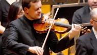 Stargeiger Zimmermann gibt Stradivari zurück