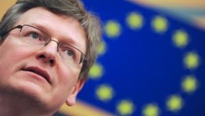 Brüssel will konkrete Belege