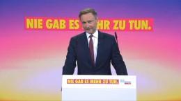 """""""Keine Steuererhöhungen mit der FDP"""""""