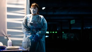 Ärzte kritisieren Ende kostenloser Coronatests
