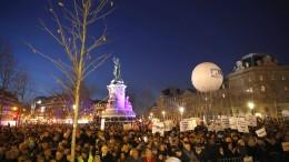 Die Banalisierung des Antisemitismus in Frankreich